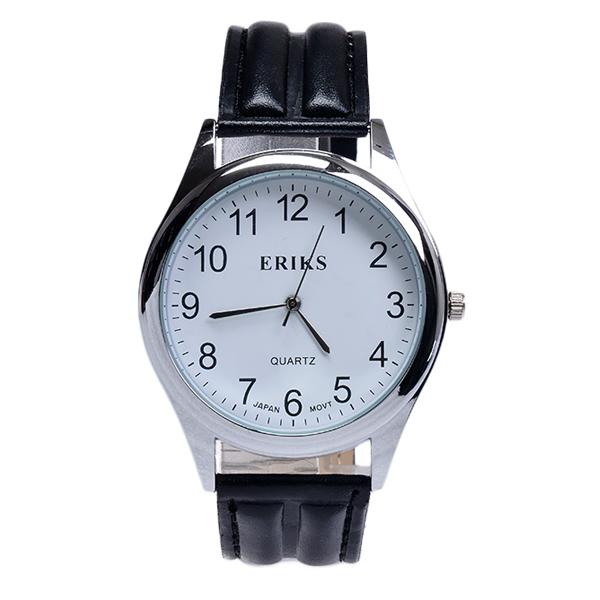 ساعت مچی عقربه ای مردانه اریکس کد Er-Wh