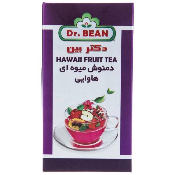 دمنوش میوه ای هاوایی دکتر بین مقدار 70 گرم