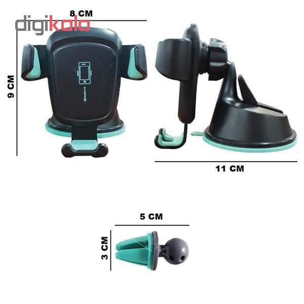 پایه نگهدارنده گوشی موبایل مدل JXCH main 1 3