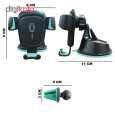 پایه نگهدارنده گوشی موبایل مدل JXCH thumb 3
