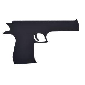 خط کش مدل تفنگ کد 2012