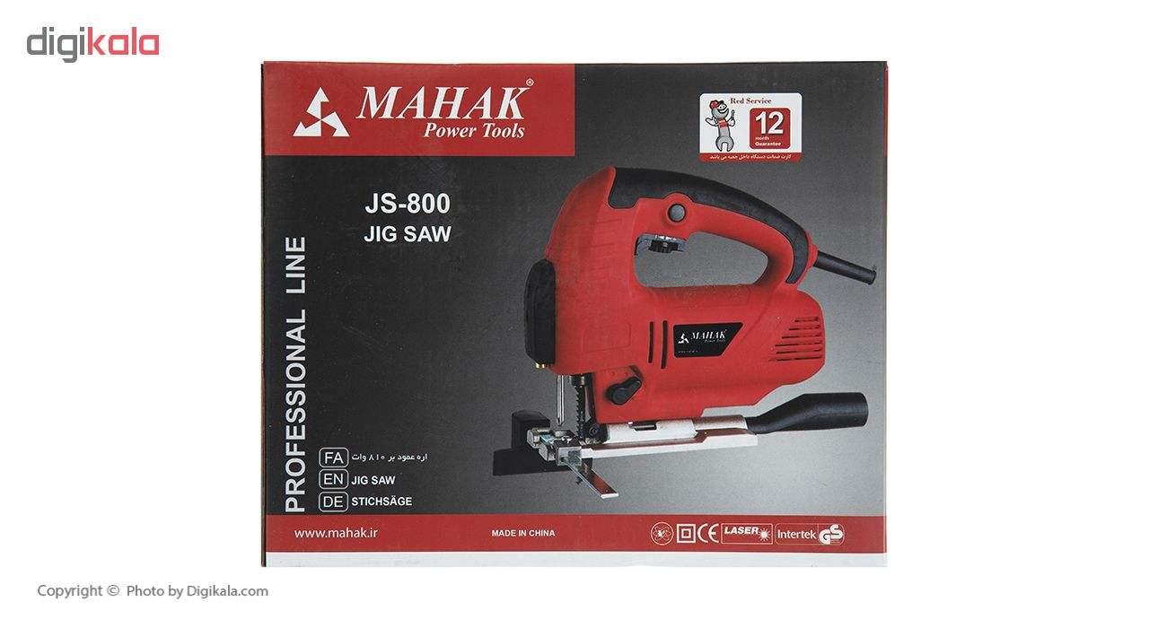 اره عمودبر محک مدل JS-800 main 1 7