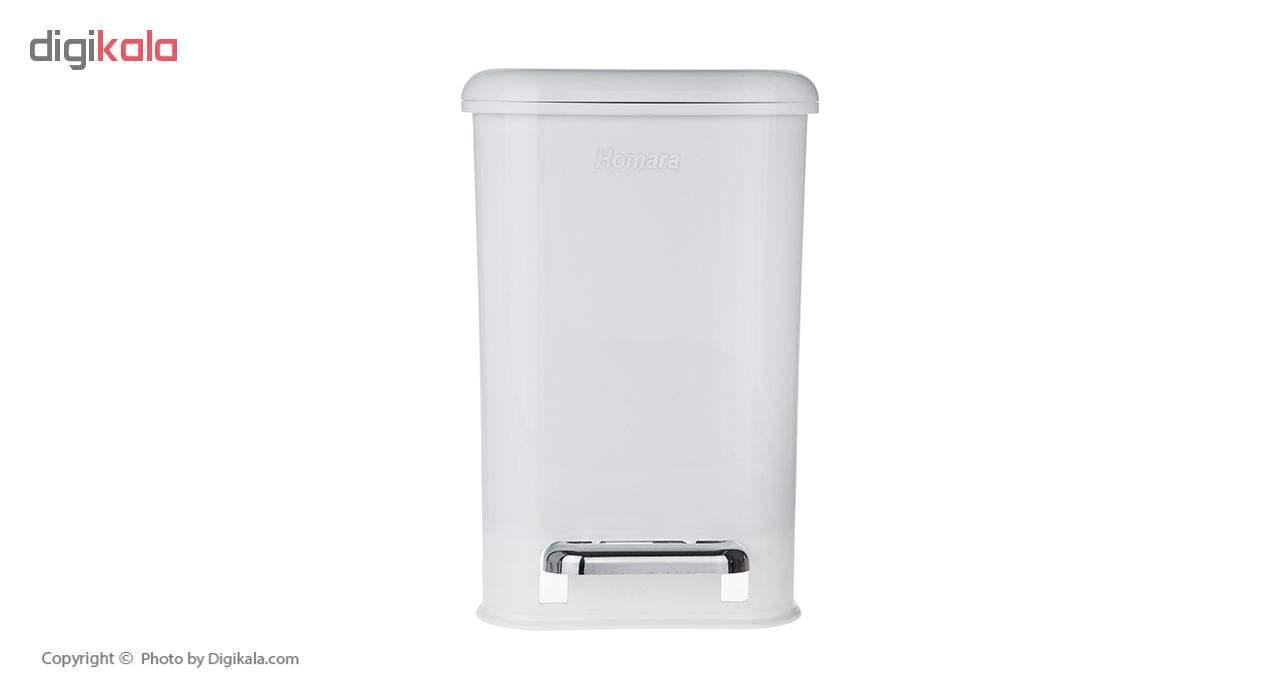 سطل زباله پدالی همارا کد 5900649 main 1 3