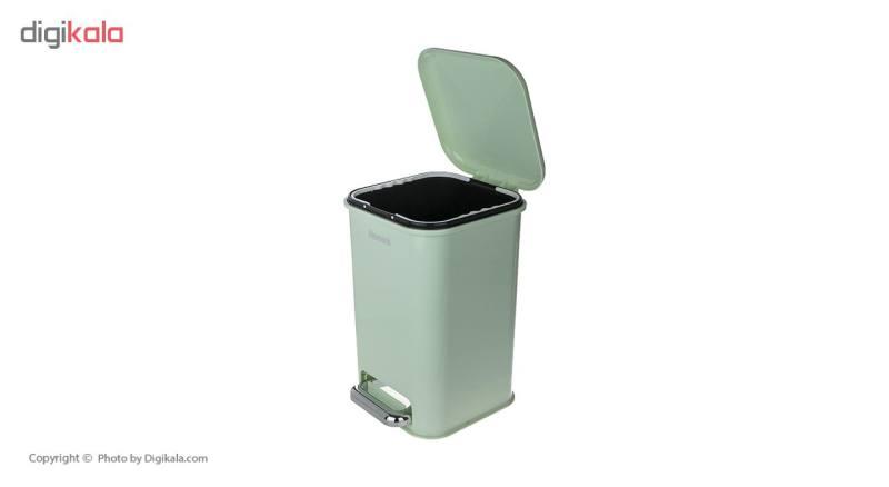 سطل زباله پدالی همارا کد 5900649 main 1 4