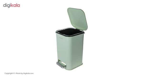 سطل زباله پدالی همارا کد 5900649 thumb 4