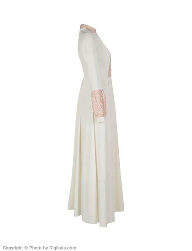 پیراهن زنانه حورنس مدل 1761116-0584