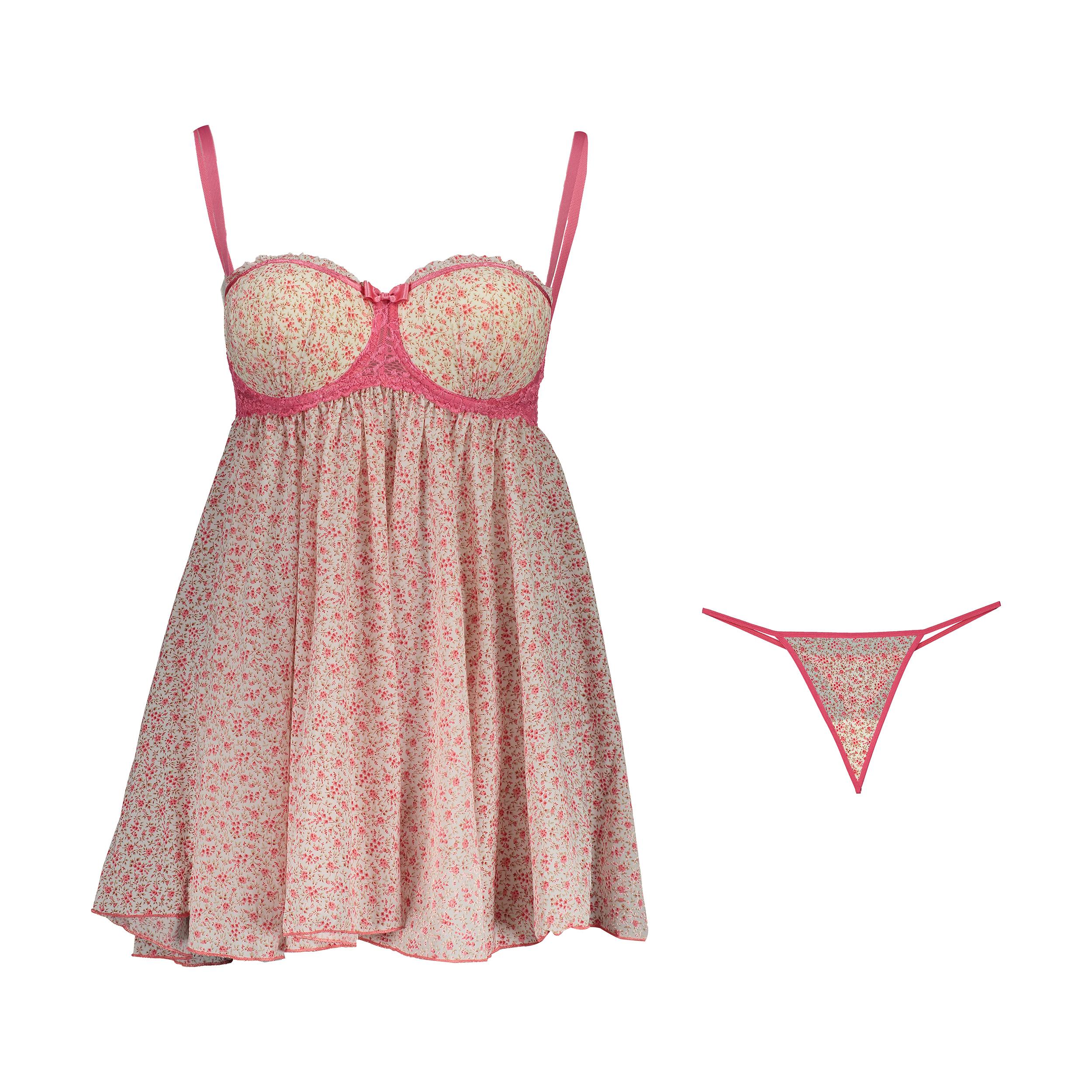 لباس خواب زنانه کد 8956