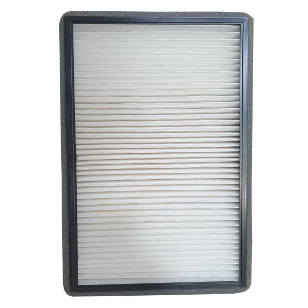 فیلتر کابین خودرو ووفر مدل A13909 مناسب برای پژو 405