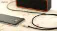 کابل انتقال صدا 3.5 میلی متری کنفی آینوبن مدل Braided طول 1.2 متر thumb 3