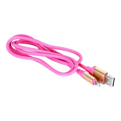 کابل تبدیل USB به لایتنینگ مدل AB-01 طول 1 متر