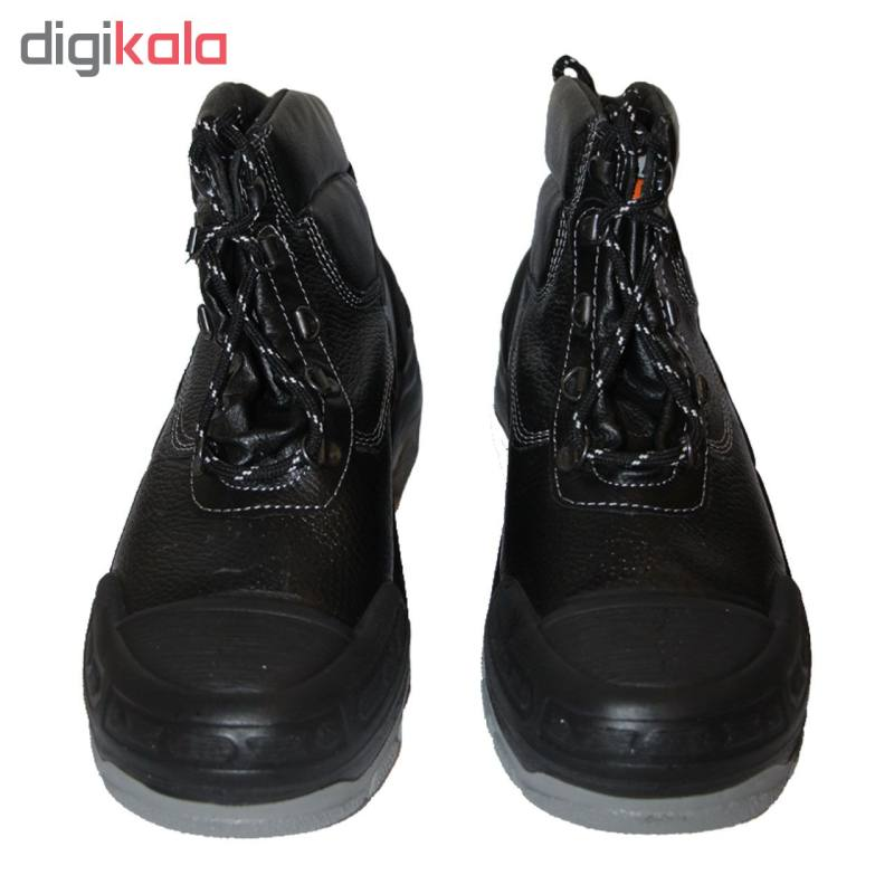 کفش ایمنی کلار مدل پوتین کواترو 7220
