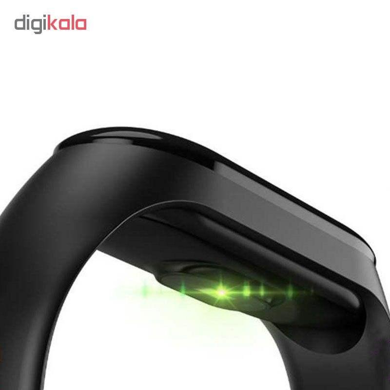 دستبند هوشمند مدل M3 کد 3001119 main 1 2