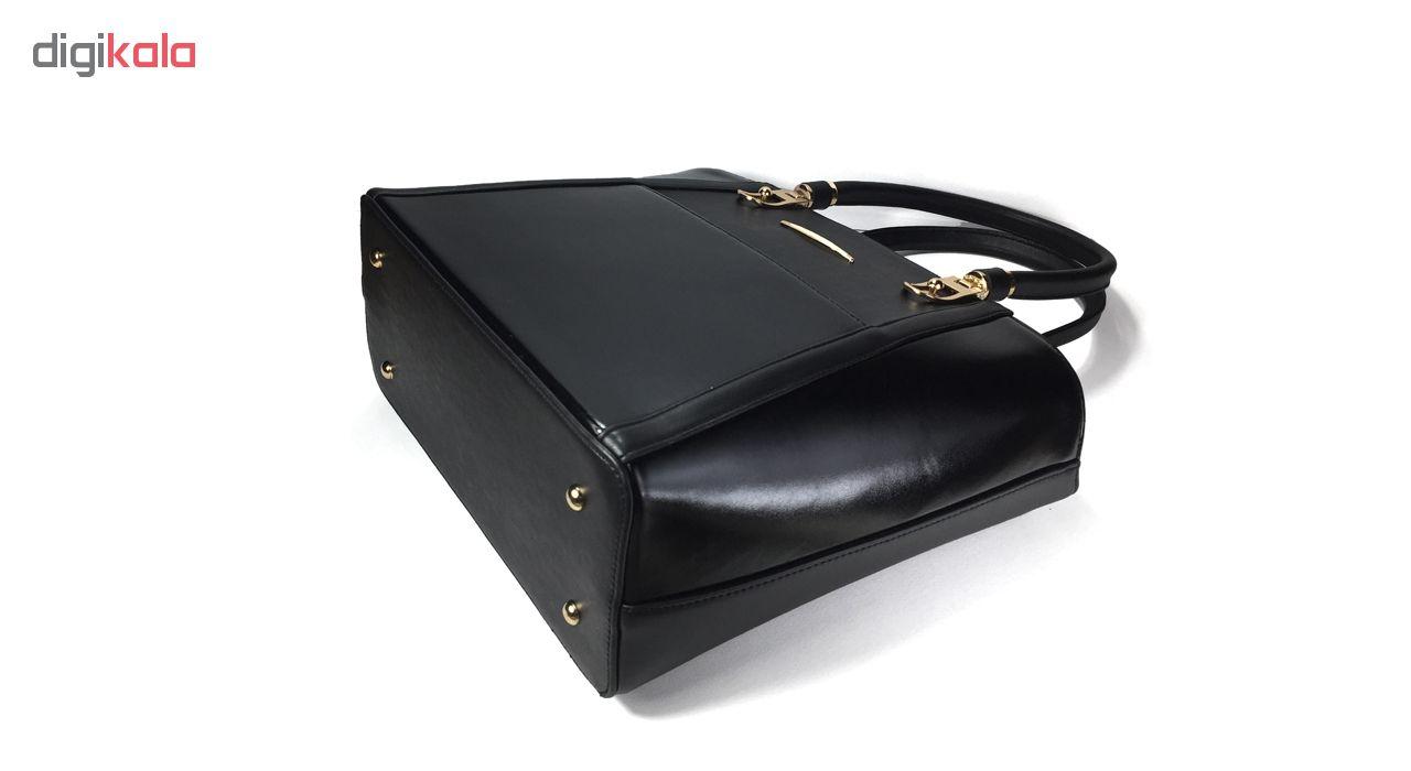 کیف دستی زنانه مدل K18-21