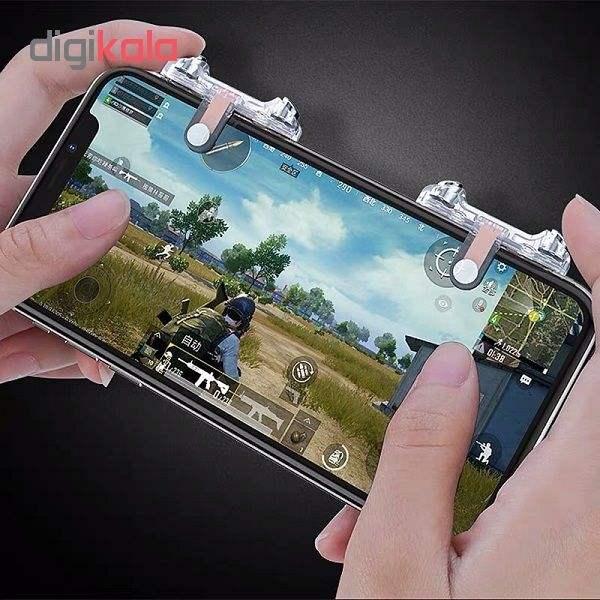 دسته بازی PubG کد 5725 مناسب برای گوشی موبایل main 1 1