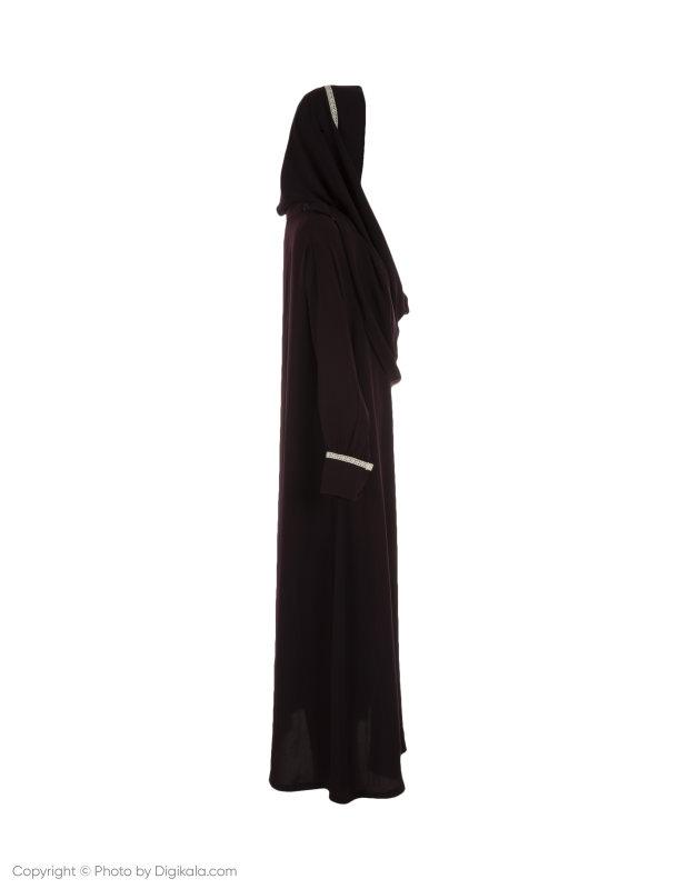 مانتو زنانه حورنس مدل 1761101-67
