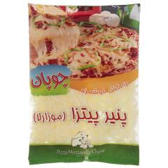پنیر پیتزا موزارلا چوپان مقدار 180 گرم