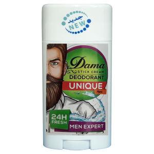 استیک ضد تعریق مردانه داما مدل Unique حجم 75 میلی لیتر