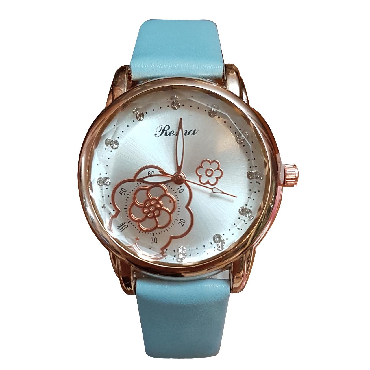 خرید ساعت مچی عقربه ای زنانه رما کد RB4