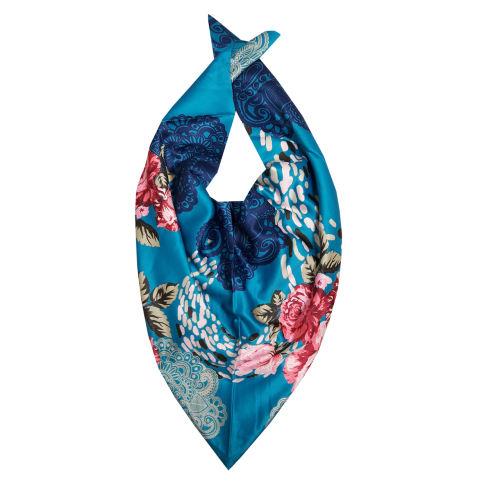 روسری زنانه مدل Gl.st001