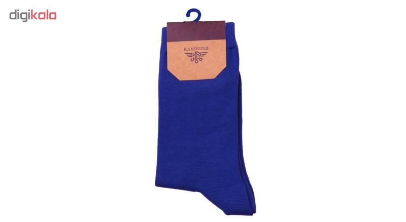 جوراب مردانه کانی راش کد 1026