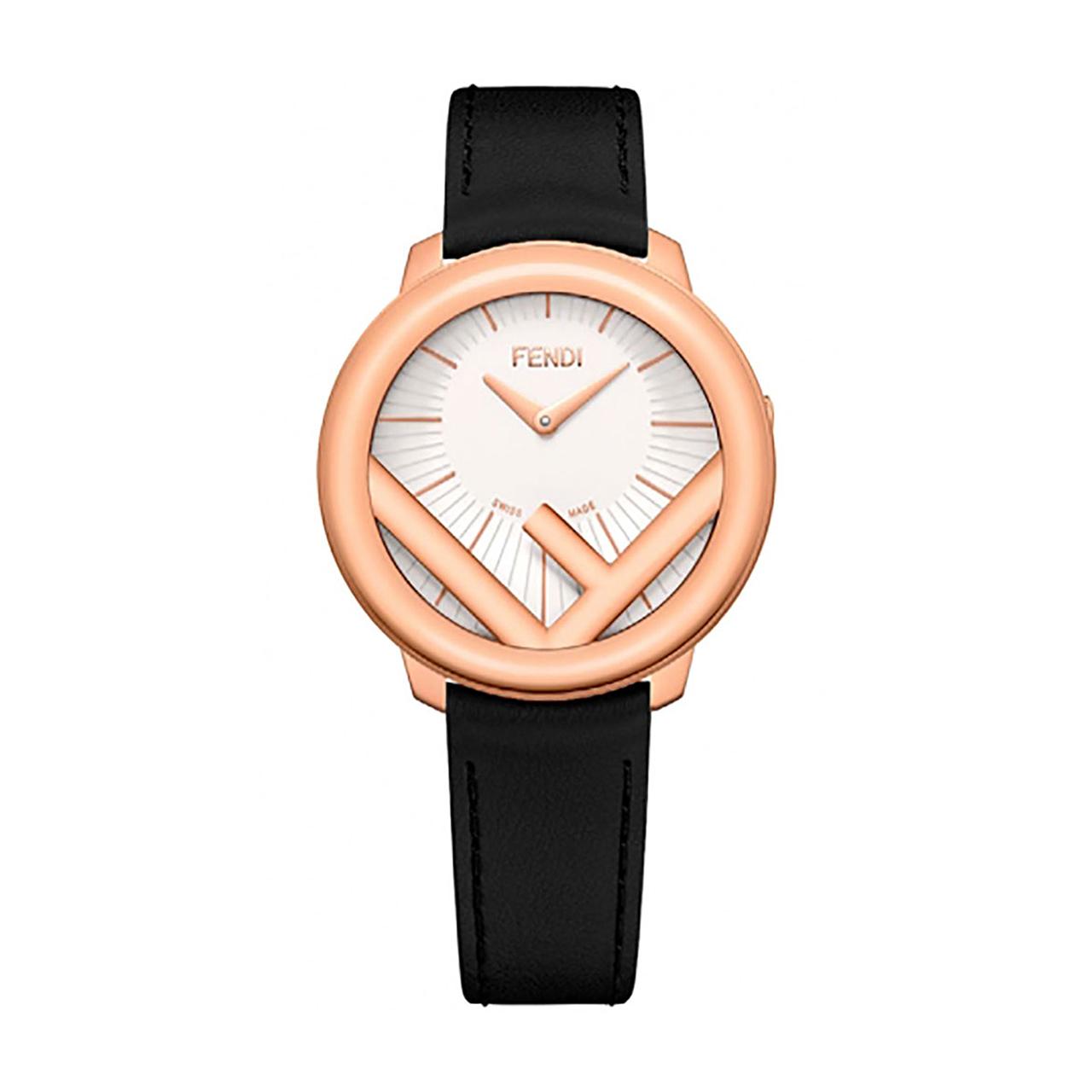 ساعت مچی عقربه ای زنانه فندی مدل F710534011