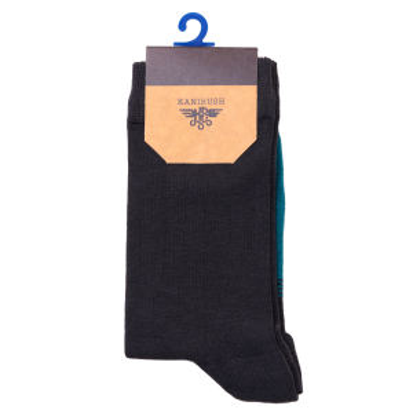 جوراب مردانه کانی راش کد 1038