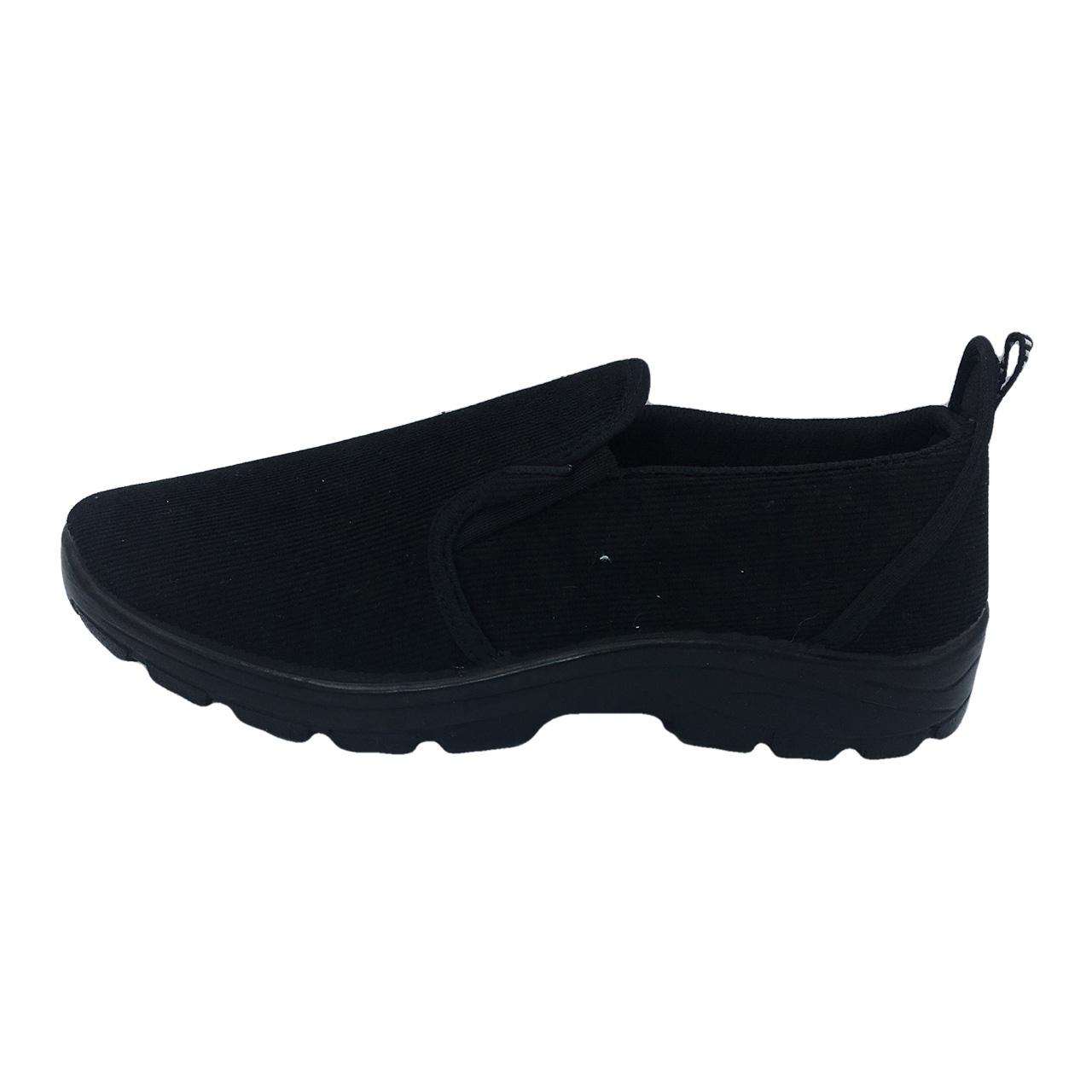 کفش مردانه کیان مدل پارسه کد 0800