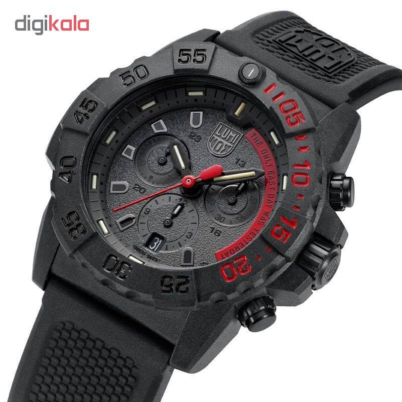 خرید ساعت مچی عقربه ای مردانه لومیناکس مدلXS.3581.EY