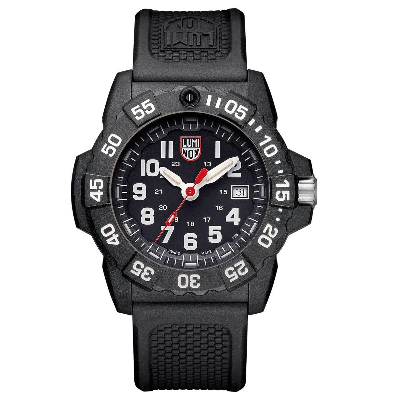 کد تخفیف                                      ساعت مچی عقربه ای مردانه لومیناکس مدل XS.3501