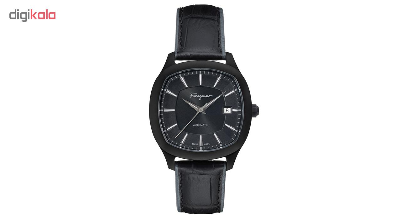 خرید ساعت مچی عقربه ای مردانه سالواتوره فراگامو مدل FFW020017