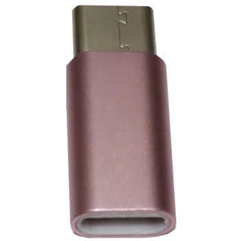 مبدل USB-C به microUSB مدل A2