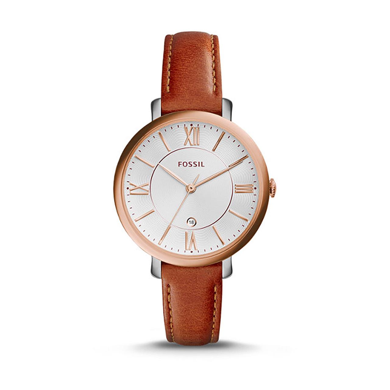 ساعت زنانه برند فسیل مدل ES3842