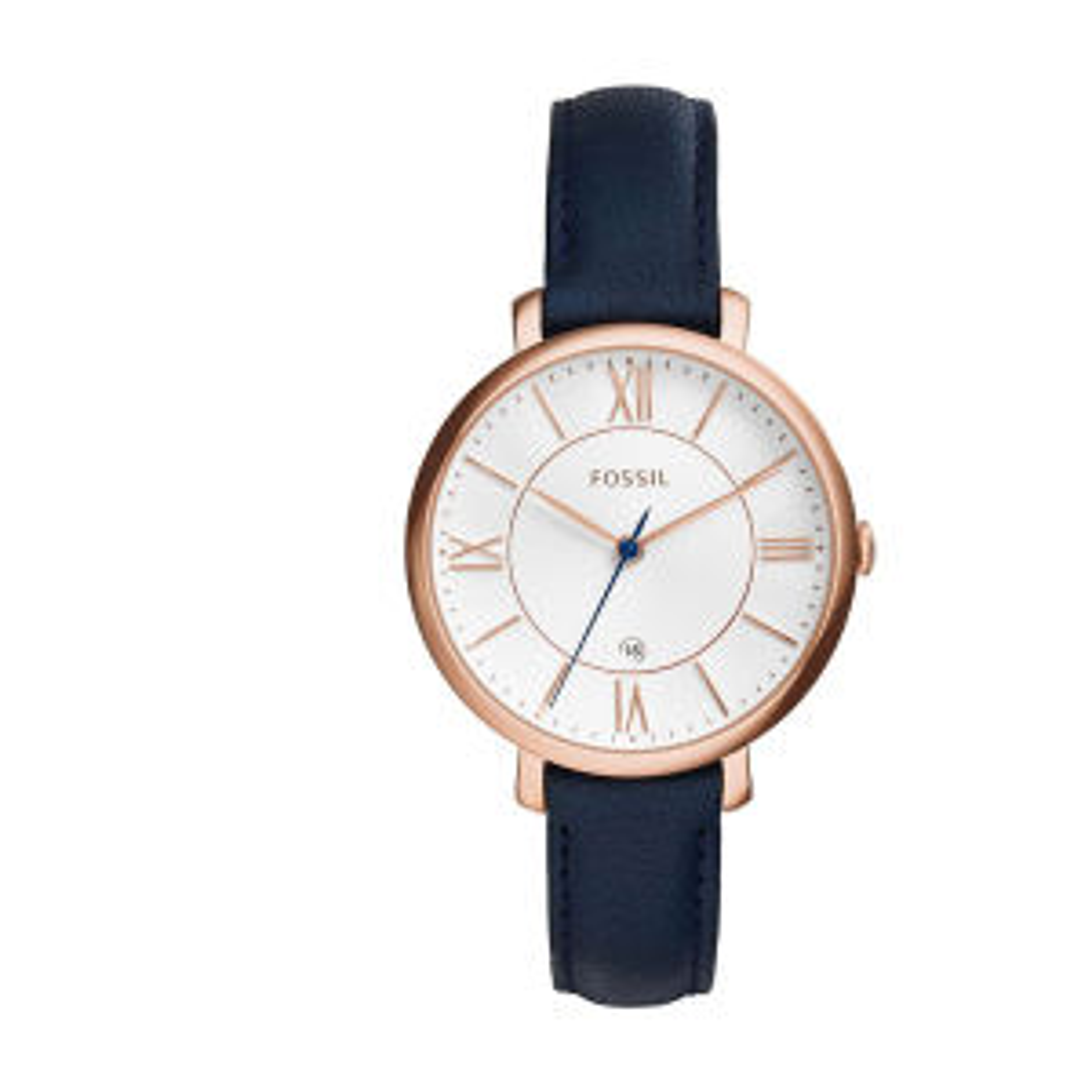 ساعت مچی عقربه ای زنانه فسیل مدل ES3843
