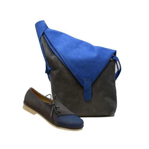 ست کیف و کفش زنانه آذاردو مدل SE027-24