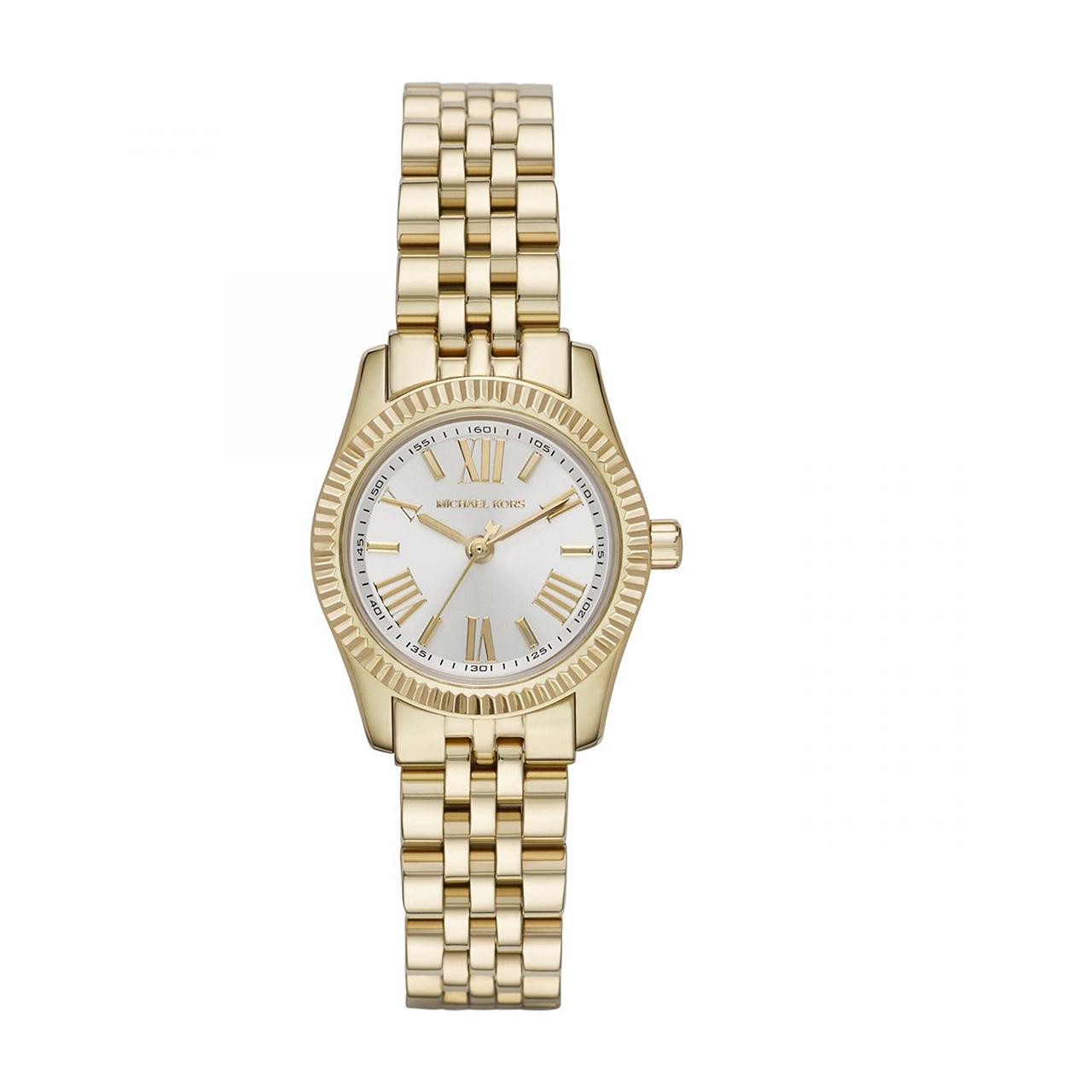 ساعت مچی عقربه ای زنانه مایکل کورس مدل MK3229 28
