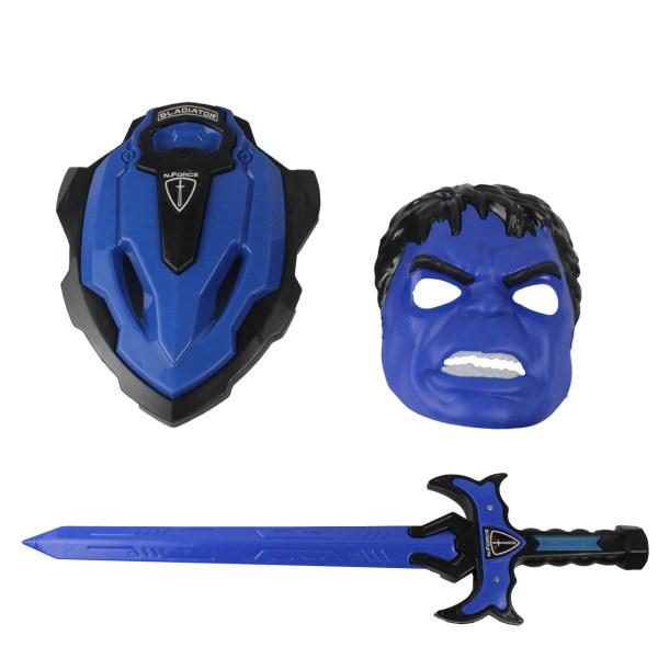 اسباب بازی طرح شمشیر اونجرز مدل Gladiator Sx