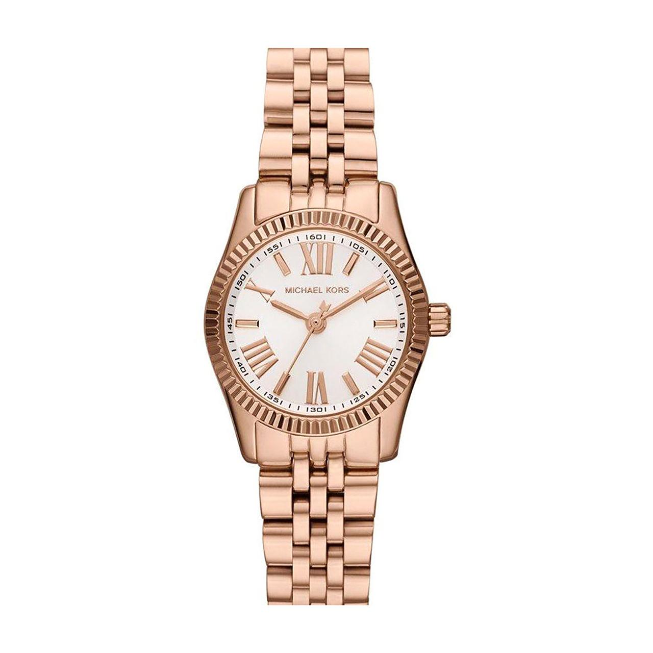 ساعت مچی عقربه ای زنانه مایکل کورس مدل MK3230