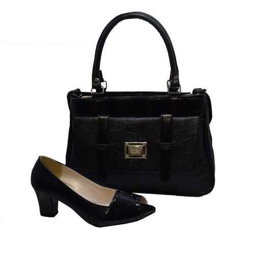 ست کیف و کفش زنانه آذاردو مدل SE028/05