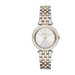 ساعت مچی عقربه ای زنانه مایکل کورس مدل MK3405