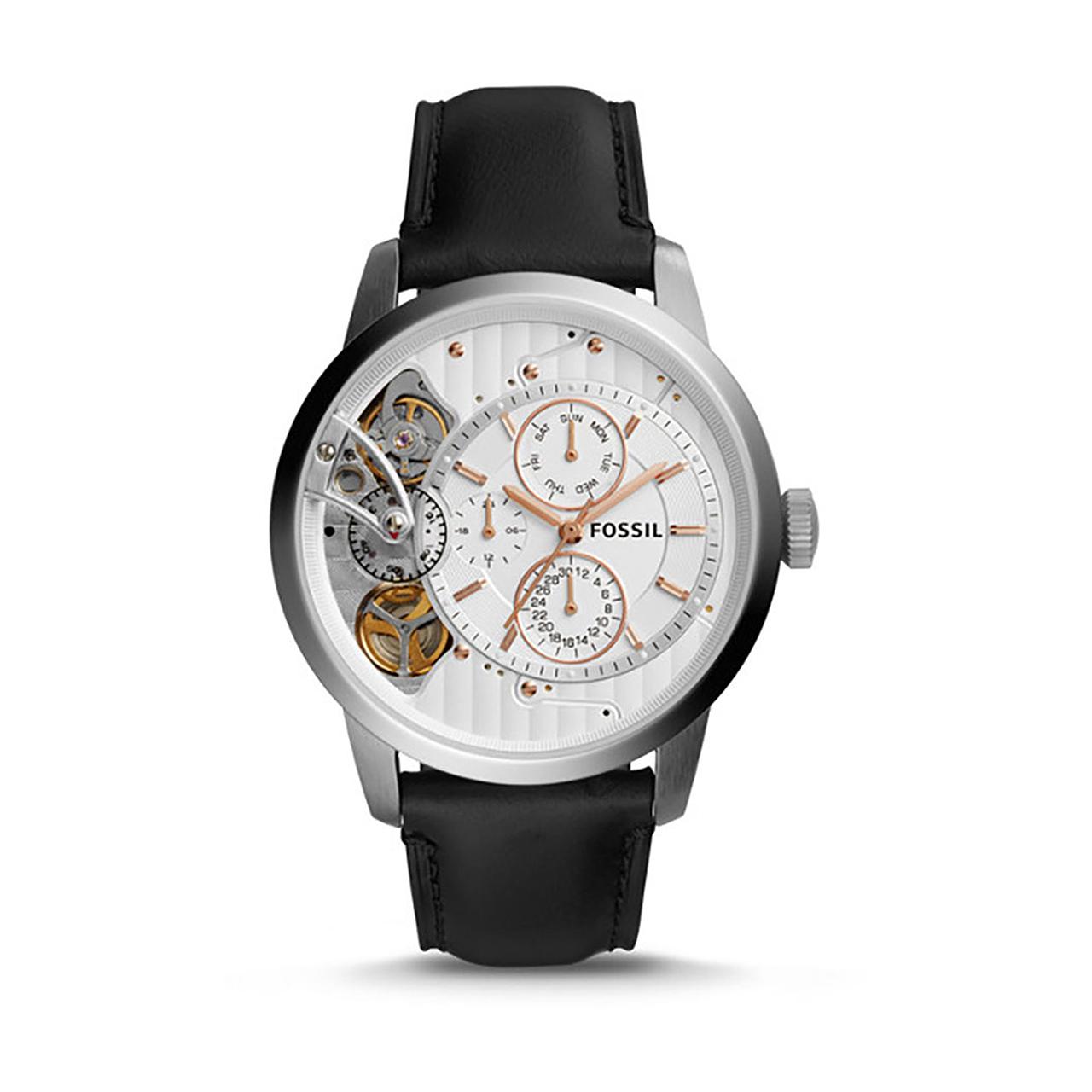 کد تخفیف                                      ساعت مچی عقربه ای مردانه فسیل مدل ME1164
