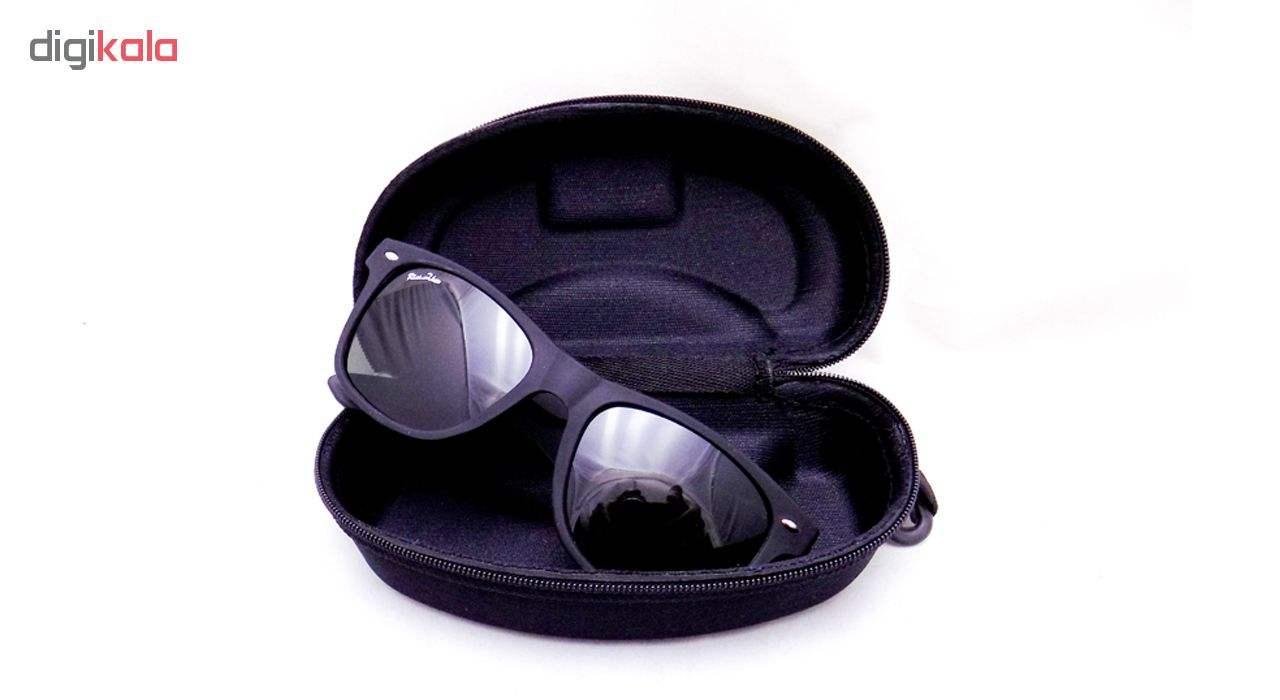 عینک آفتابی رلی ژن کد 099 تک سایز main 1 2