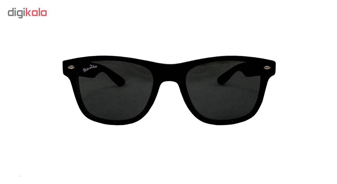عینک آفتابی رلی ژن کد 099 تک سایز main 1 7