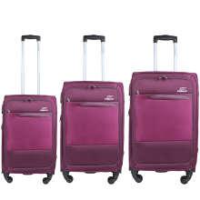 مجموعه سه عددی چمدان پرینس کد 6676