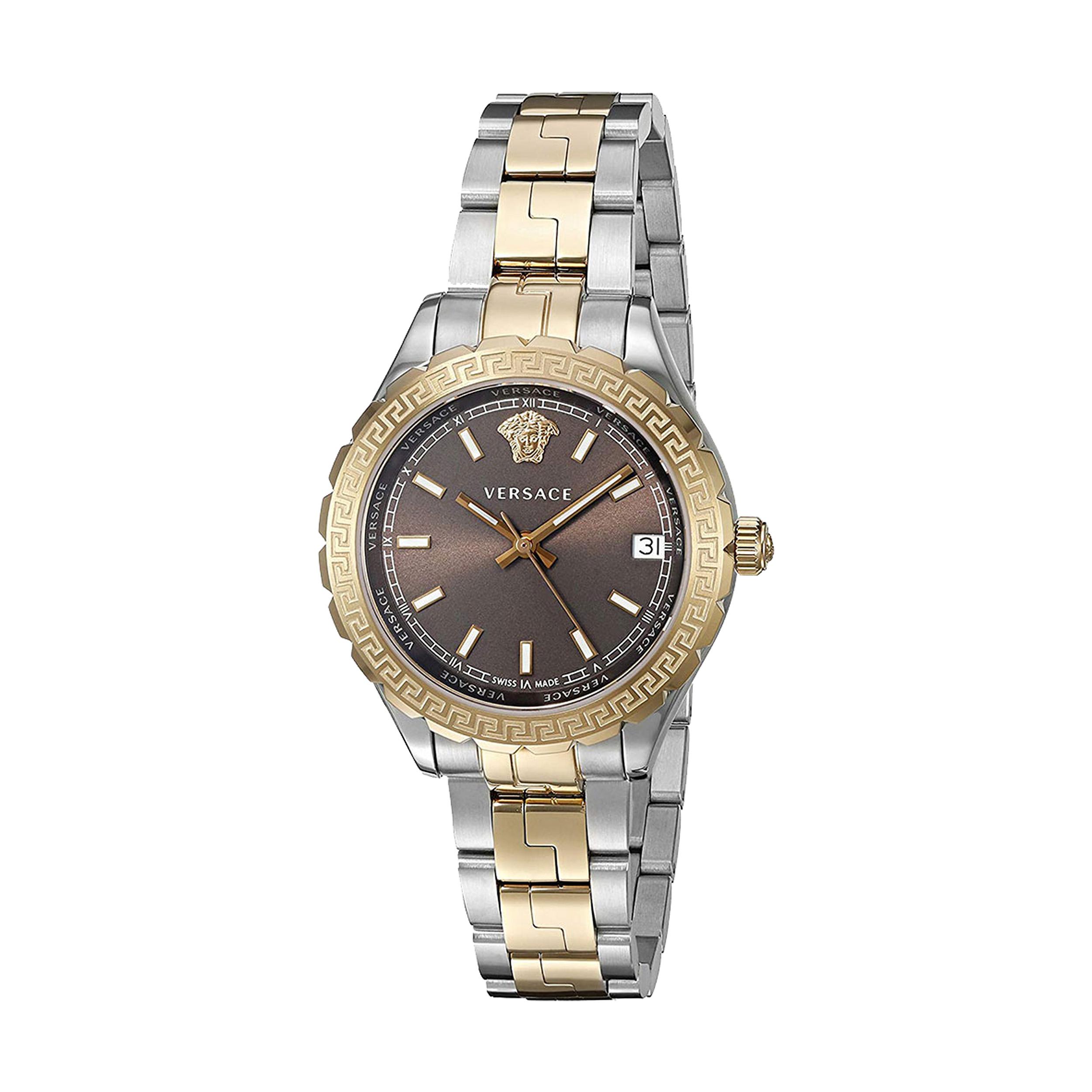 ساعت مچی عقربه ای زنانه ورساچه مدل V12040015