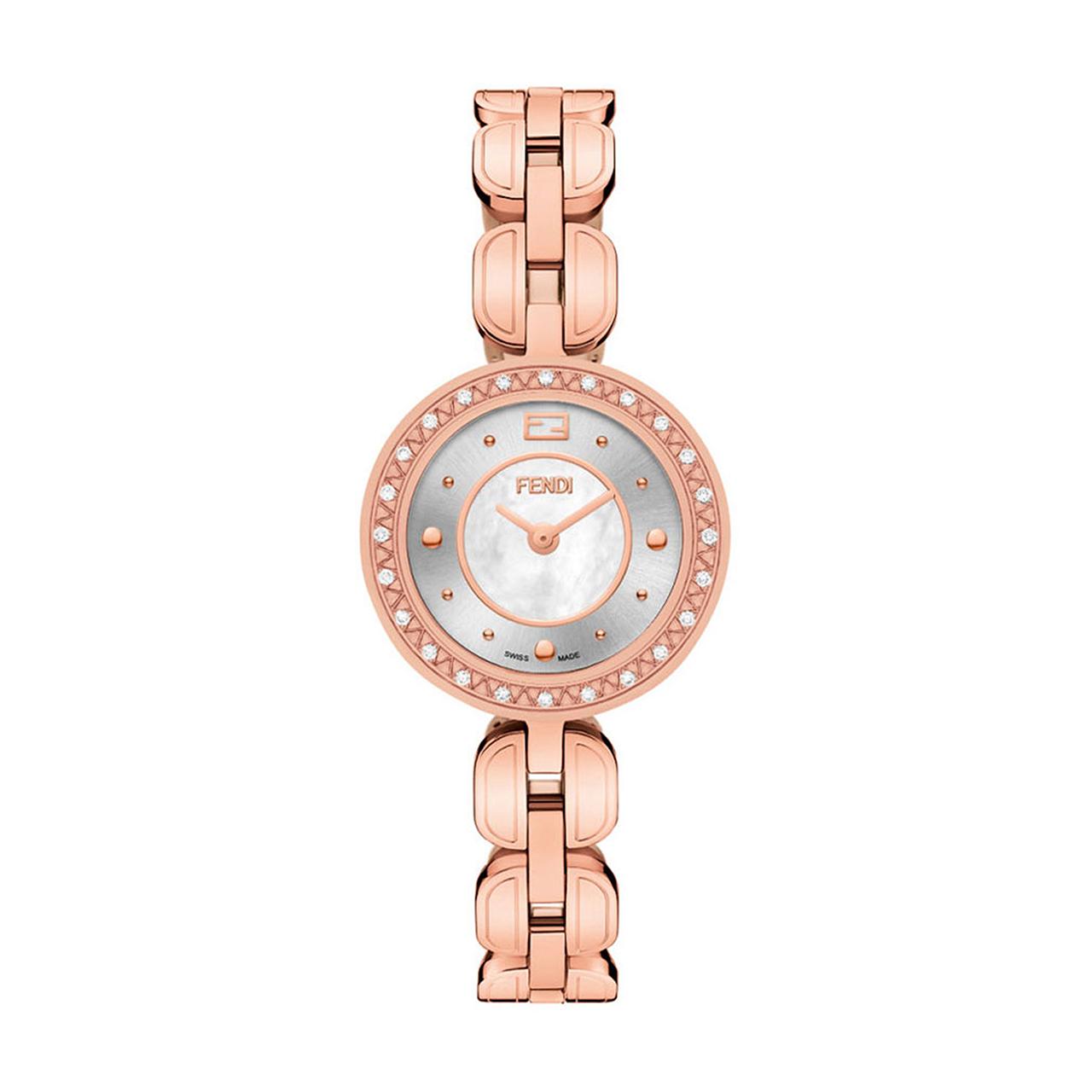 ساعت مچی عقربه ای زنانه فندی مدل F371524500