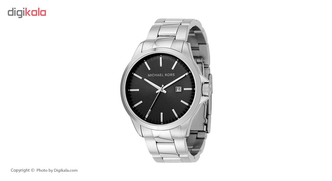 خرید ساعت مچی عقربه ای مردانه مایکل کورس مدل MK7052