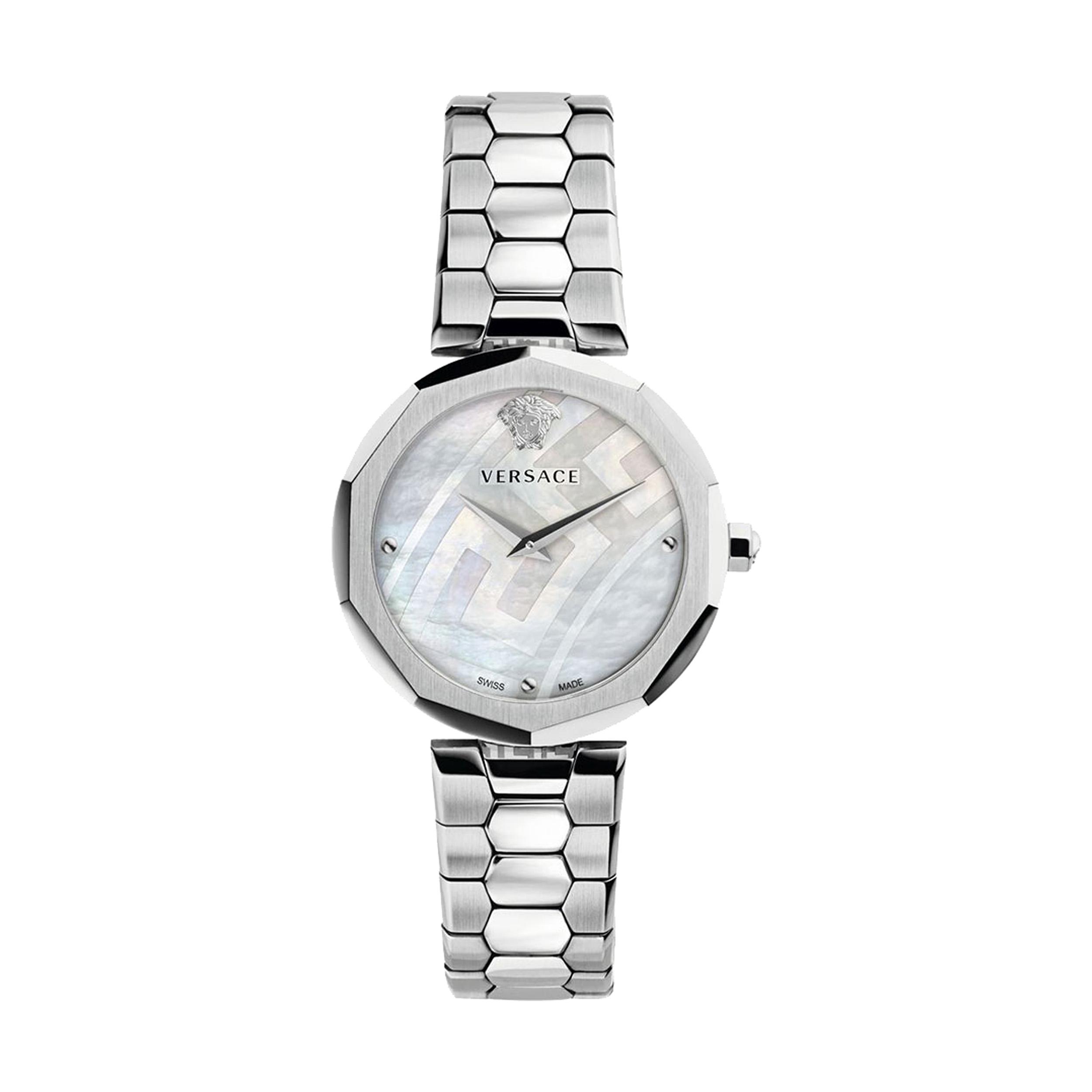 ساعت مچی عقربه ای زنانه ورساچه مدل V17030017