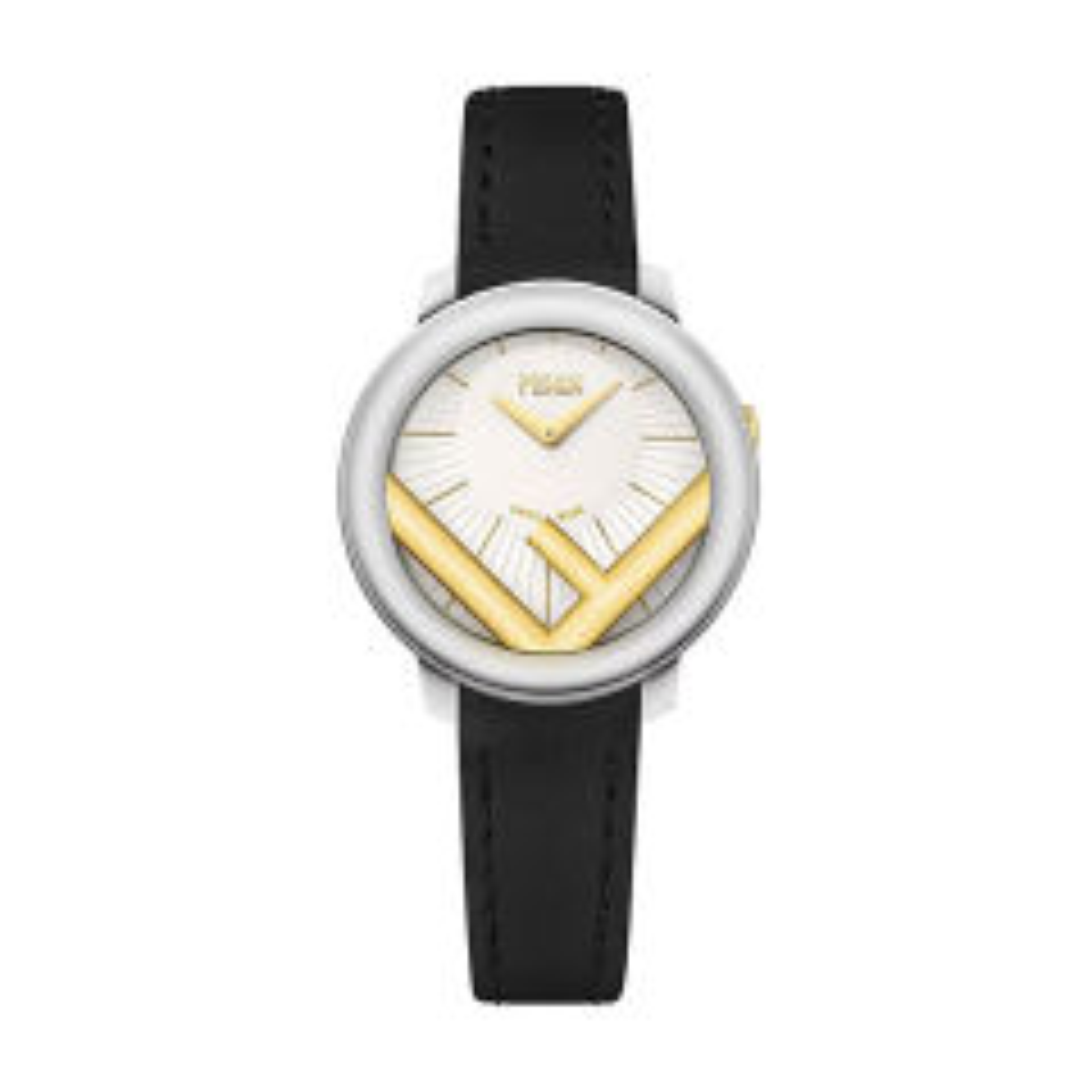 ساعت مچی عقربه ای زنانه فندی مدل F710124011