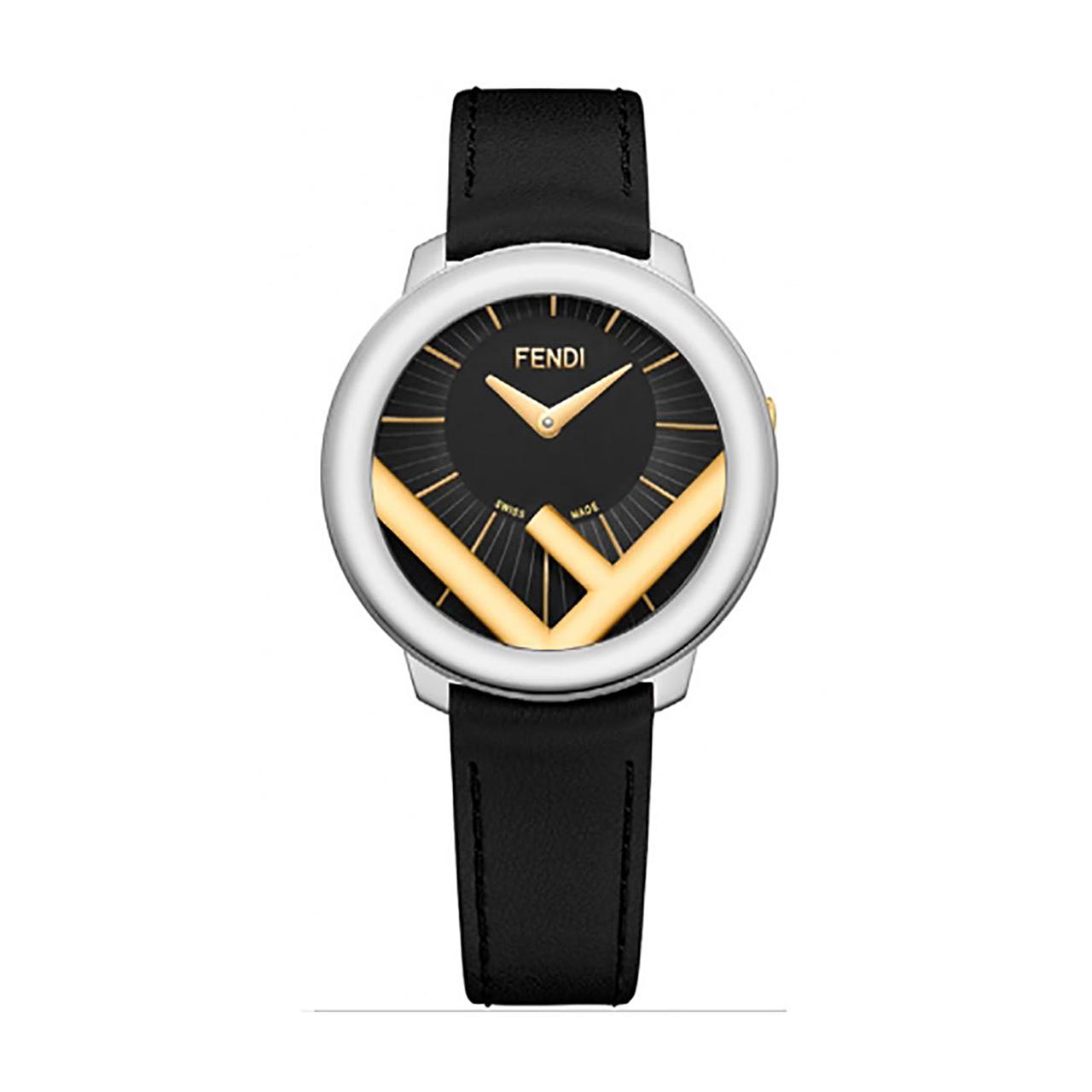ساعت مچی عقربه ای زنانه فندی مدل F710131011