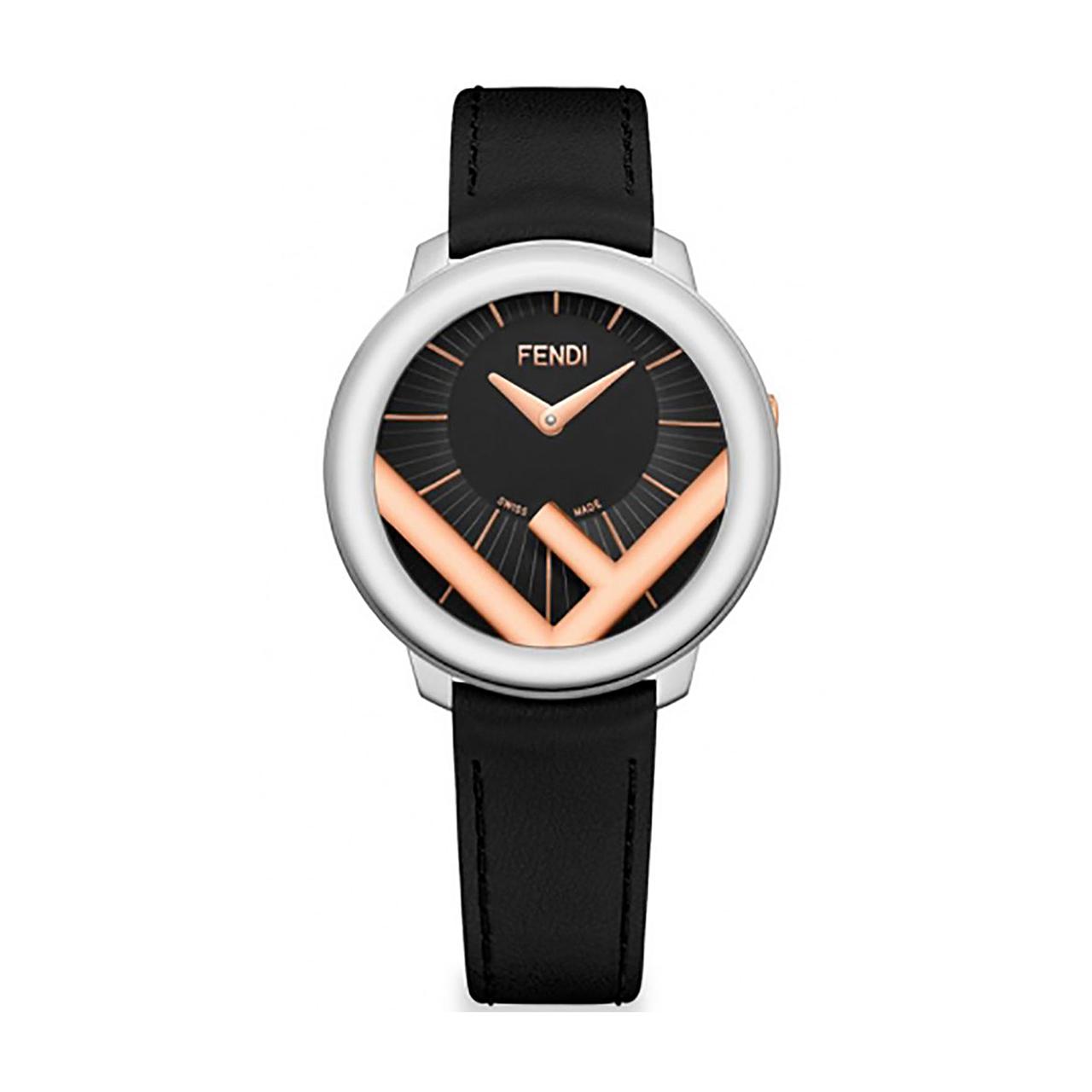 خرید ساعت مچی عقربه ای زنانه فندی مدل F710231011